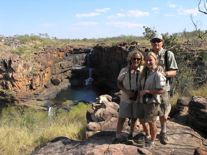 Broome to Darwin Kimberley Tours