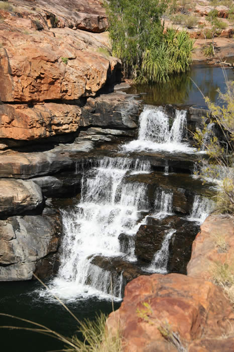 Accommodated Kimberley tours