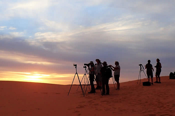 South Australian Photography Tours. Photo courtesy of Meredith Mooi